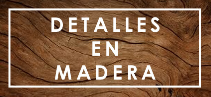 Detalles en Madera Adnaloy
