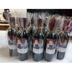 Botella de vino Don Luciano 70 cl