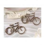 Abrebotellas de bicicleta vintage