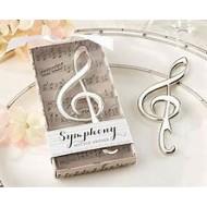 Abrebotellas Nota Musical