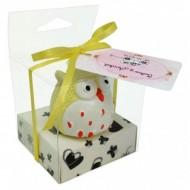 Balsamos labiales (Con caja)