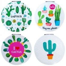 Espejos de bolsillo Colección Cactus