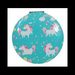 Espejos de bolsillo Colección unicornio