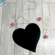 Pizarra Modelo Corazón