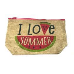 Neceser I LOVE SUMMER