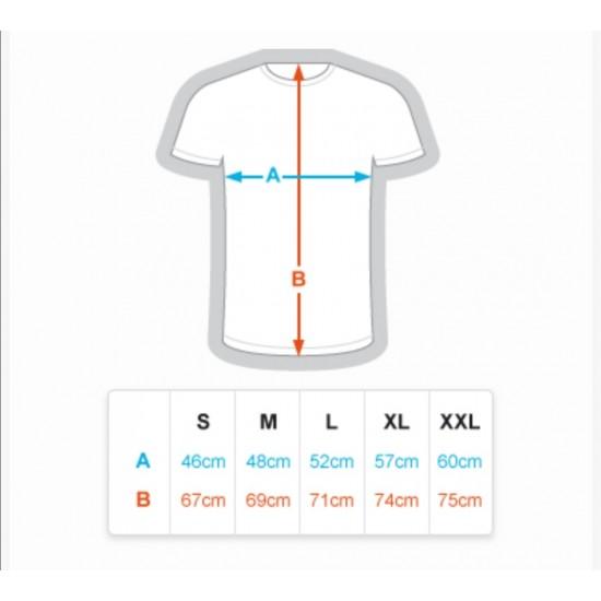 Camiseta Modelo Inicial + Nombre
