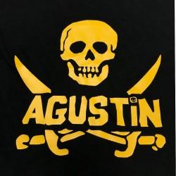 Camiseta Pirata Adulto