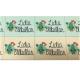 Etiquetas para marcar objetos Cactus