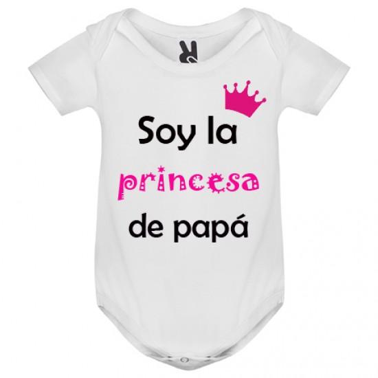 Body La princesa de la casa