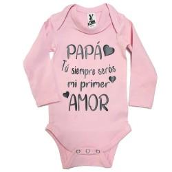 Body Papá tú siempre serás mi primer amor