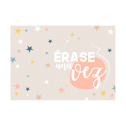 Diario de seguimiento ERASE UNA VEZ