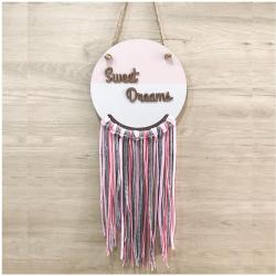 Atrapasueños Sweet Dreams