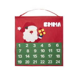 Calendario de adviento