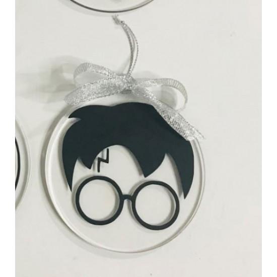 Esfera de metacrilato Harry Potter