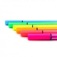 Rotulador Stabilo Pen 68 Colores Neón